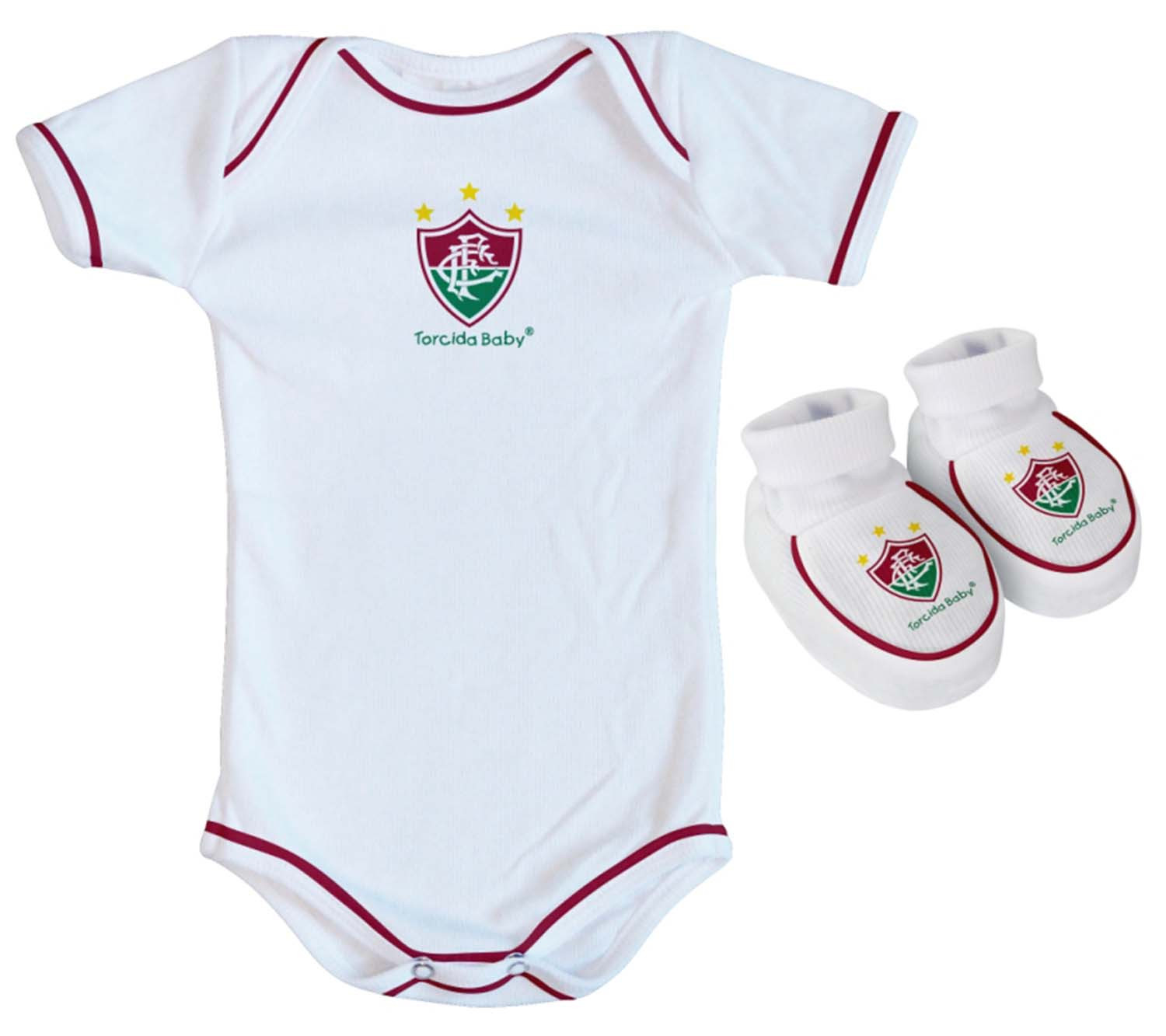 Kit Body FLUMINENSE