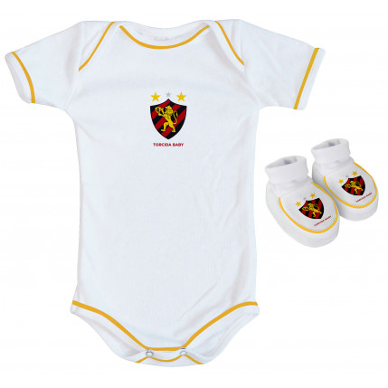 Kit Body SPORT CLUB DO RECIFE