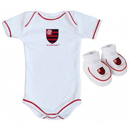 Kit Body FLAMENGO