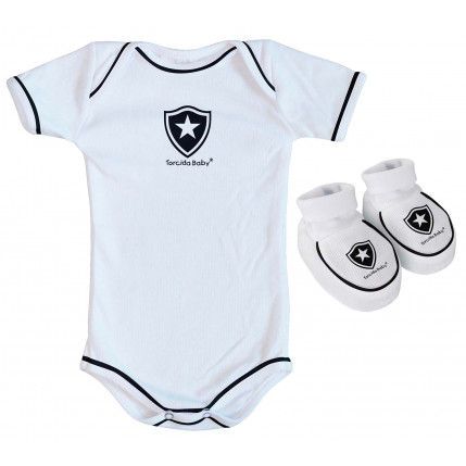 Kit Body BOTAFOGO