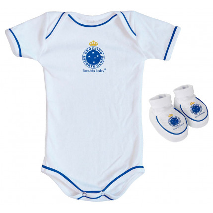 Kit Body CRUZEIRO