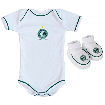 Kit Body CORITIBA