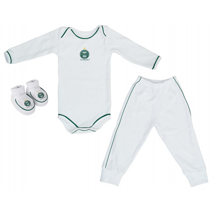 Kit Body Longo CORITIBA