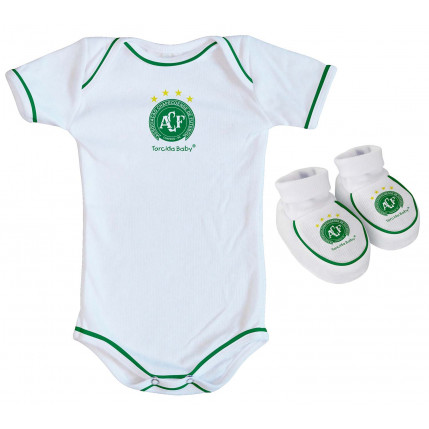 Kit Body CHAPECOENSE