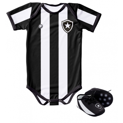 Kit Body UV Botafogo
