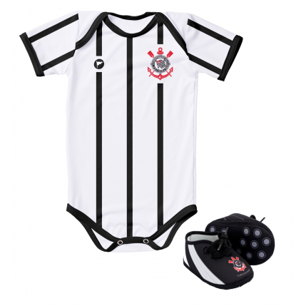 Kit Body UV Corinthians