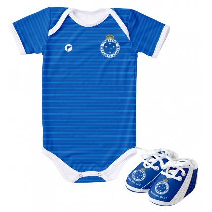 Kit Body UV Cruzeiro
