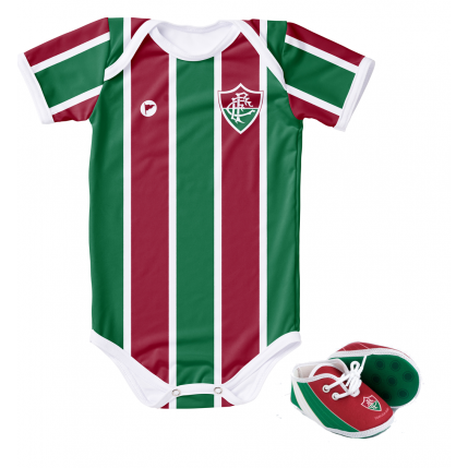 Kit Body UV Fluminense