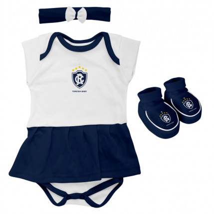 Kit Body Vestido REMO