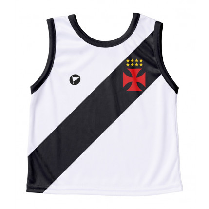 Camiseta Regata Vasco